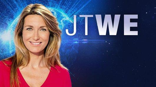 Voir le replay de l'émission Le Journal du week-end du 15/12/2017 à 21h30 sur TF1