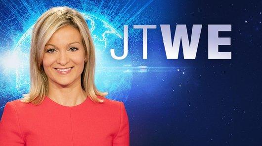 Voir le replay de l'émission Le Journal du week-end du 22/07/2018 à 14h30 sur TF1