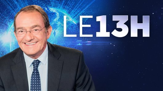 Voir le replay de l'émission Le Journal de 13h du 17/07/2018 à 14h30 sur TF1