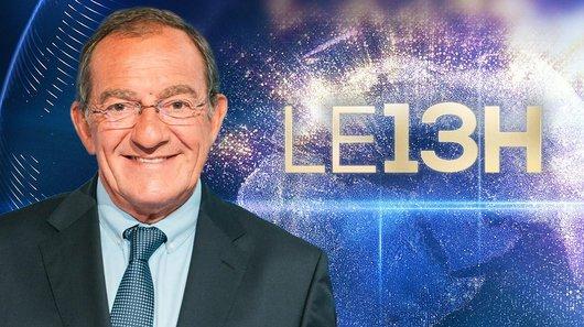 Voir le replay de l'émission Le Journal de 13h du 13/11/2018 à 14h30 sur TF1