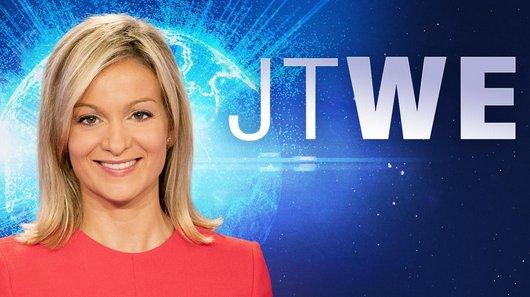 Voir le replay de l'émission Le Journal du week-end du 22/07/2018 à 21h30 sur TF1