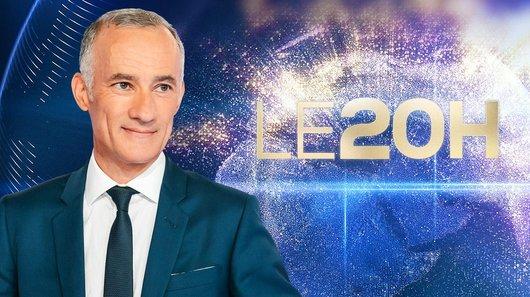 Voir le replay de l'émission Le Journal de 20h du 25/09/2018 à 21h30 sur TF1