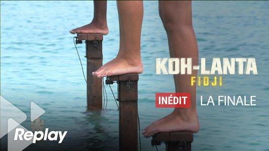 Voir le replay de l'émission Koh-Lanta du 16/12/2017 à 01h30 sur TF1