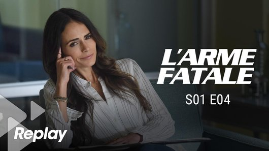 Voir le replay de l'émission L'Arme Fatale du 21/03/2018 à 00h30 sur TF1