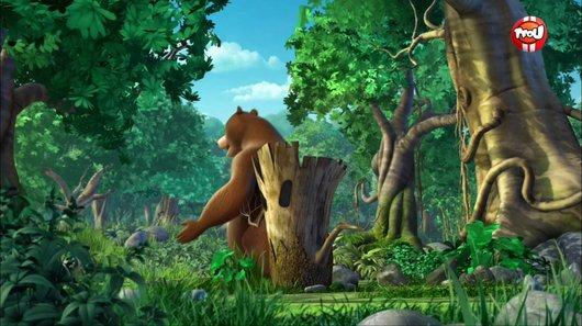 Voir le replay de l'émission Le Livre de la Jungle du 21/07/2018 à 08h30 sur TF1