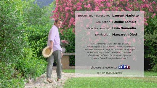 Voir le replay de l'émission Petits Plats en Equilibre du 21/07/2018 à 21h30 sur TF1