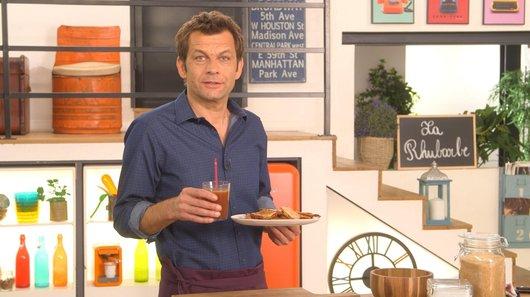 Voir le replay de l'emission Petits Plats en Equilibre du 03/05/2017 à 11h55 sur TF1