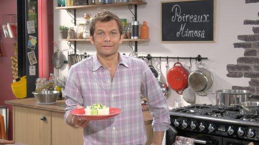 Voir le replay de l'emission Petits Plats en Equilibre du 26/09/2017 à 11h55 sur TF1