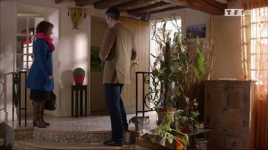 Voir le replay de l'emission Petits secrets entre voisins du 21/03/2018 à 09h30 sur TF1