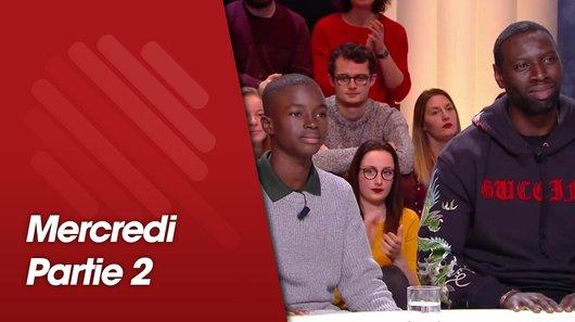 Voir le replay de l'émission Quotidien avec Yann Barthès du 16/01/2019 à 22h30 sur TF1