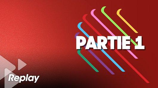 Voir le replay de l'émission Quotidien avec Yann Barthès du 12/12/2017 à 21h30 sur TF1