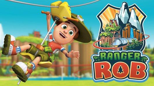 Voir le replay de l'émission Ranger Rob du 16/12/2017 à 08h30 sur TF1