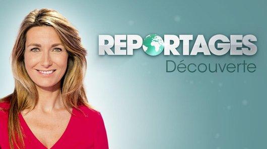 Voir le replay de l'émission Grands Reportages du 18/03/2018 à 17h30 sur TF1