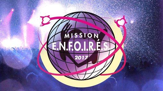 Voir le replay de l'emission Restos du Coeur et Les Enfoirés du 11/03/2017 à 00h35 sur TF1