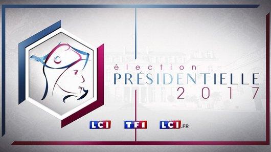 Voir le replay de l'émission Présidentielle 2017 du 07/05/2017 à 18h45 sur TF1