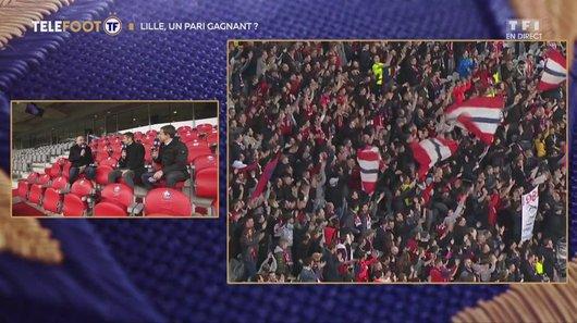 Voir le replay de l'émission Téléfoot du 14/04/2019 à 12h30 sur TF1