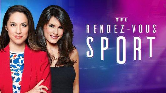 Voir le replay de l'émission Rendez-Vous Sport du 19/05/2019 à 21h30 sur TF1
