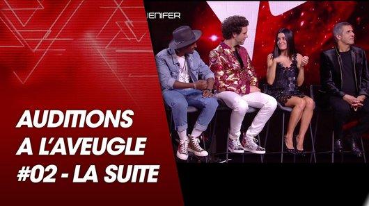 The Voice 2019 saison 8