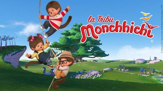 Voir le replay de l'emission La tribu des Monchhichi du 10/12/2017 à 08h30 sur TF1