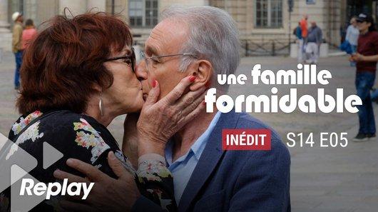 Voir le replay de l'emission Une famille formidable du 05/12/2017 à 23h30 sur TF1