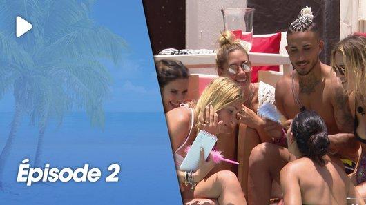 Voir le replay de l'émission La Villa, La Bataille des couples du 17/07/2018 à 20h30 sur TF1