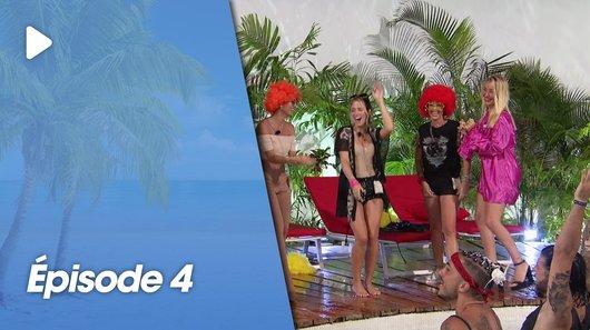 Voir le replay de l'émission La Villa, La Bataille des couples du 19/07/2018 à 20h30 sur TF1