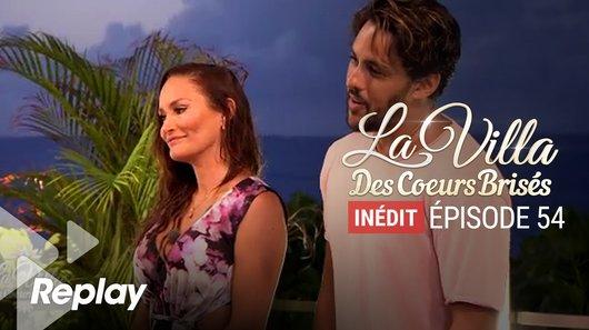 Voir le replay de l'emission La Villa des Coeurs Brisés du 22/02/2018 à 21h30 sur TF1