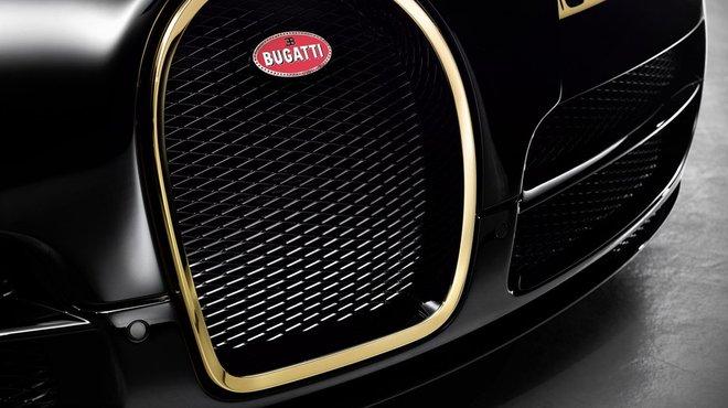 future bugatti veyron 2016 : l'objectif d'une vitesse record de