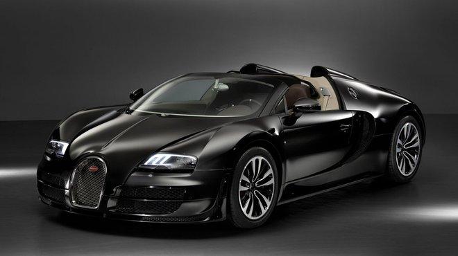 bugatti veyron : les 40 derniers exemplaires ne trouvent pas