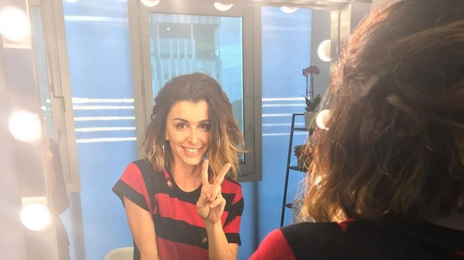 The Voice Jenifer Un Nouveau Look Pour Une Nouvelle Saison Tf1