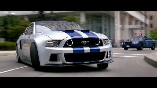 need for speed le film premi re bande annonce automoto tf1. Black Bedroom Furniture Sets. Home Design Ideas