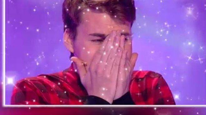 Les 12 coups de midi : Robby (18 ans), en pleurs, en éliminant Timothée Les 12 coups de midi TF1