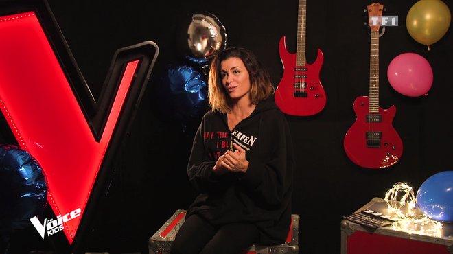 The Voice Kids Jenifer Vu Par Les Coachs Elle Arrive A Chaque